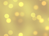Bokeh or Blurred Lights 11: Bokeh, or blurred background lights inyellow, beige, gold and white. Suitable for a background, Christmas greetings, holiday greetings, texture, or fill.