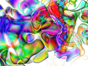Abstractual 10: A fun abstract background, pattern, fill or texture in multiple colours. You may prefer:  http://www.rgbstock.com/photo/mgZHHSa/Abstractual+2  or:  http://www.rgbstock.com/photo/naz5HTK/Shiny+Plastic+Background+3