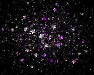 Lots of Stars 1: A black sky with lots of sparkly pink toned stars - just magic! A great background, texture,fill, or element. You may prefer:  http://www.rgbstock.com/photo/mlZLc3S/Starry+Night  or:  http://www.rgbstock.com/photo/2dyX5ka/Christmas+Banner