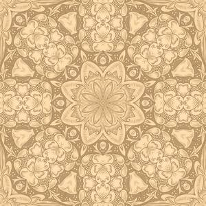 Vintage Seamless Tile 6: A Victorian seamless tile. You may prefer:  http://www.rgbstock.com/photo/oReRsl6/Arty+Collage+Frame+1  or:  http://www.rgbstock.com/photo/nTCGQ2G/Victorian+Border