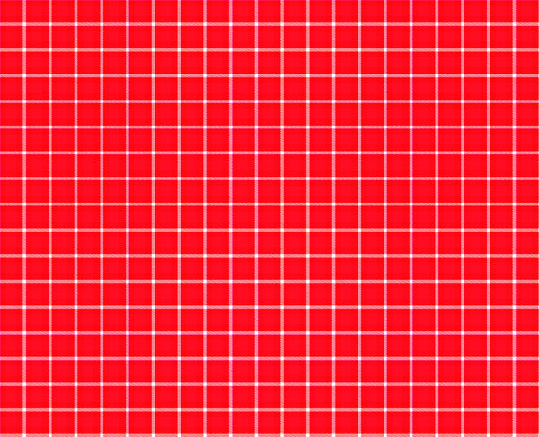 Gingham 4: Red gingham pattern suitable for background, textures, fills, etc.