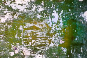Billboard scratches: grunge billboard texture