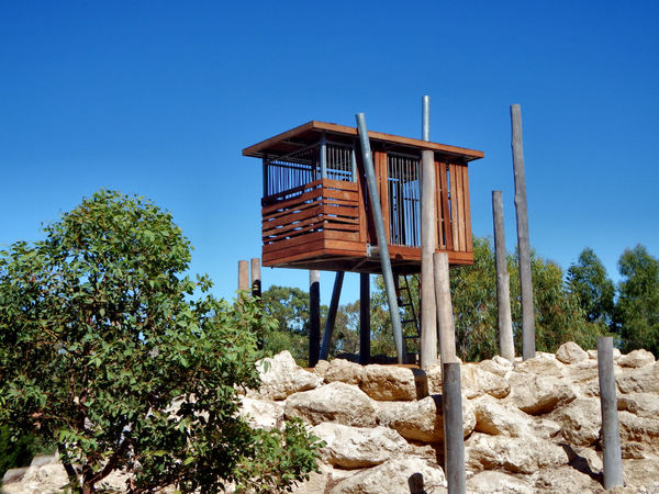 lookout hut2