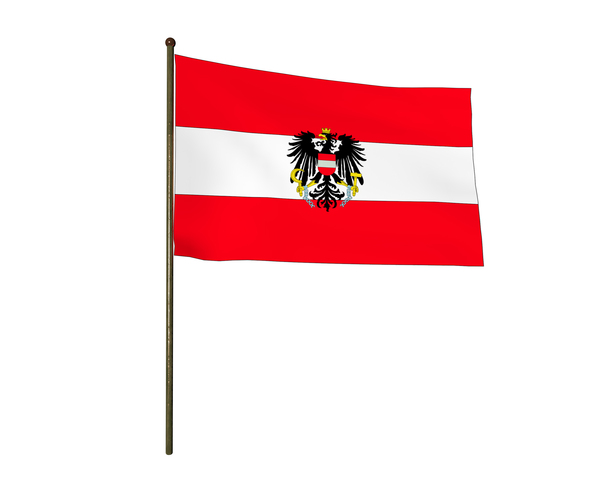 Flags-Austria