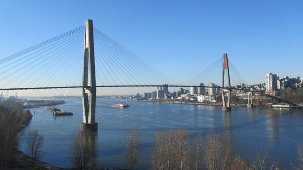 skytrain bridge