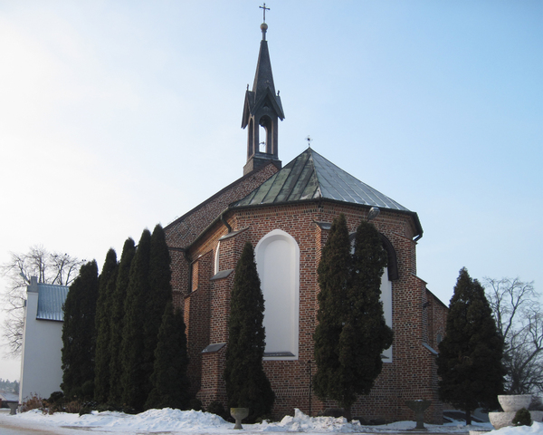 Church of Saint Nicholas