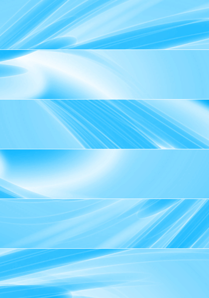 Winter Banner Designs 02