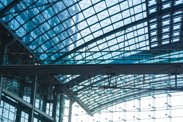 business glass architecture: business glass architecture