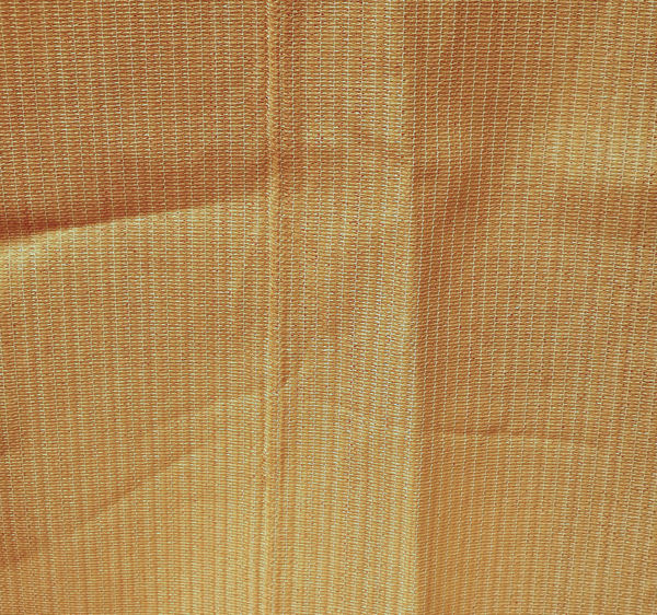 patio shade cloth1: abstract image of brown mesh synthetic shade cloth