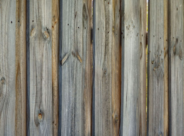 fence textures2: wood grain textures on wooden fence