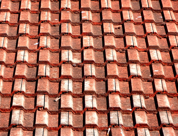 roofing textures & angles5: roofing angles, variety, textures and patterns