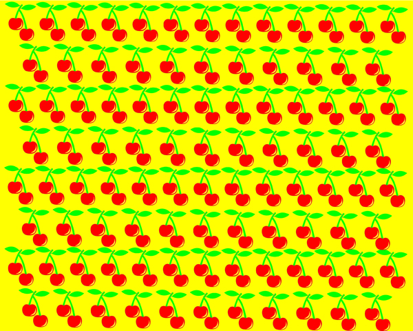 cherries background 3