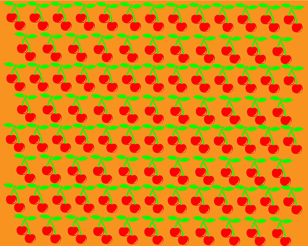 cherries background 2