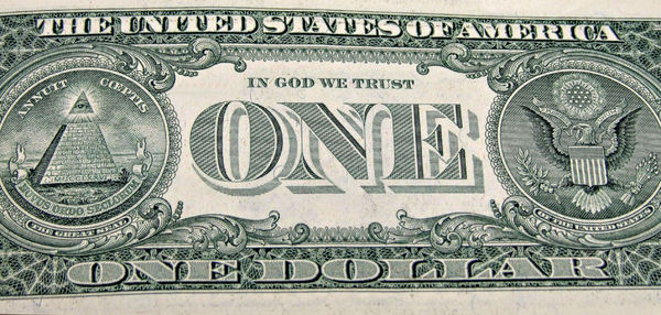 US currency7b1D
