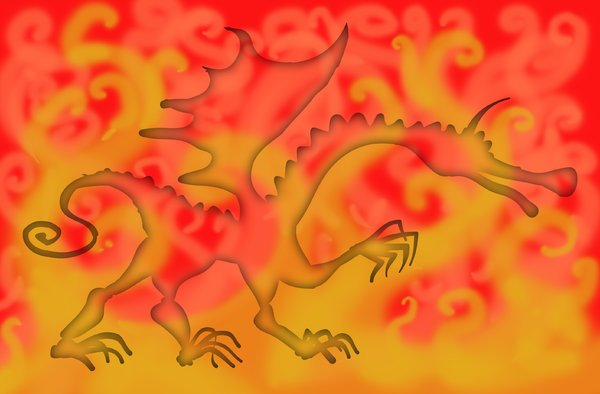 fire dragon 4: No description