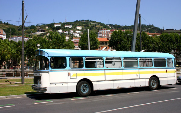 old bus 3: ...