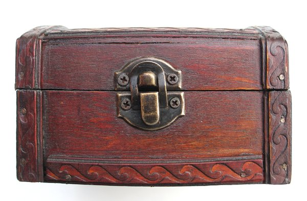old chest 2: none