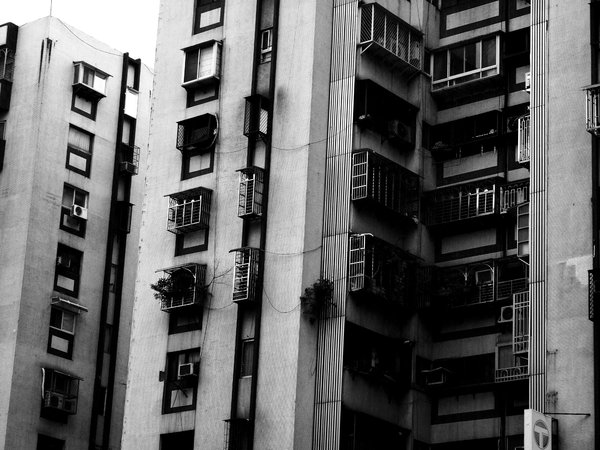 Dreary Apartments 2