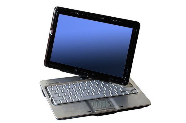 Tablet PC 1: