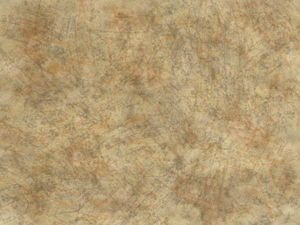Parchment Background: Grungy parchment background texture with lots of copyspace.