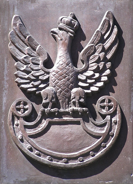 Polish Emblem: An emblem of Poland - a crowned eagle.Please comment this shot or mail me if you found it useful. Just to let me know!I would be extremely happy to see the final work even if you think it is nothing special! For me it is (and for my portfolio)!