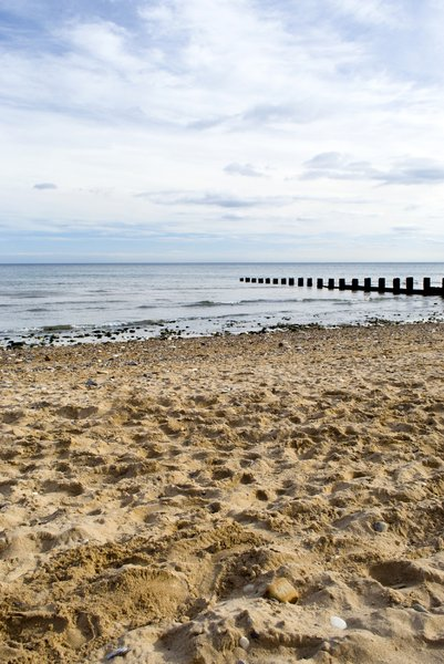 Bridlington beach 2: Bridlington beach