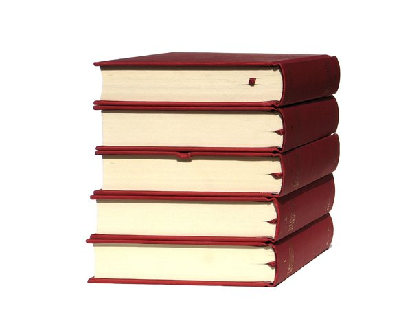 red books 5