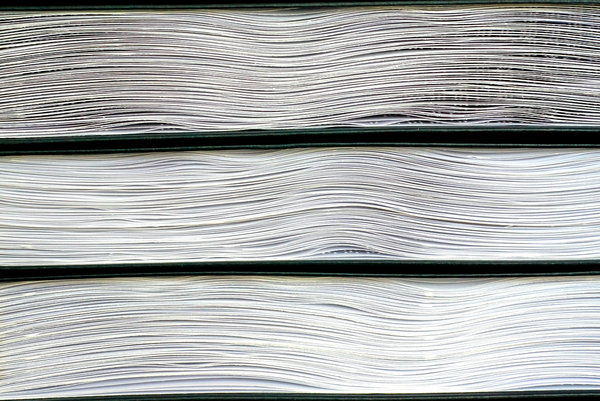 Side view of books - texture 1