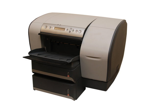 Printer 1: Printer from the office