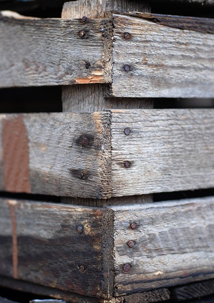 Old plank texture 3