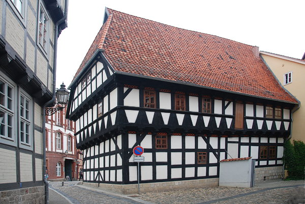 Quedlinburg - UNESCO world her