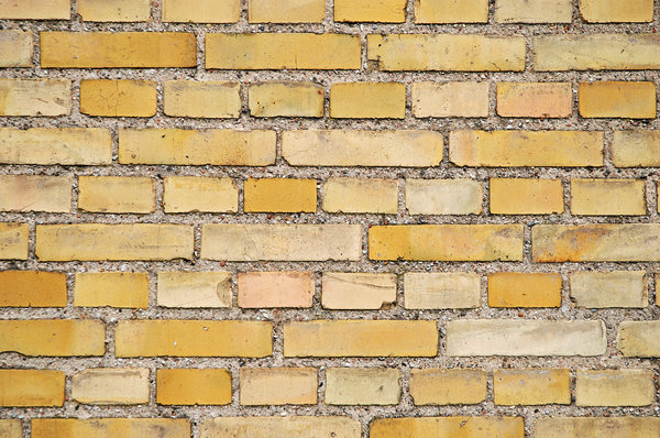 brickwall texture 39: Series of various brickwalls or brick-based walls. There are more than 50 unique textures with old and new bricks, with and without cracks, half-timbered walls, different lights etc etc and very small grid distortion.Check out all my brickwalls on SXC:htt