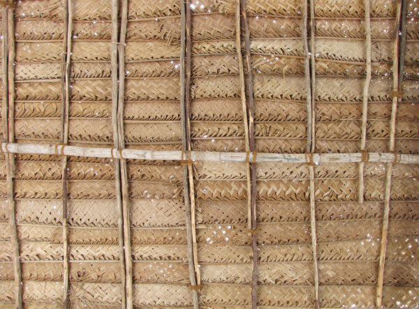 Thatched Roof: no description