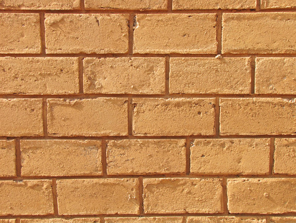 Brick Wall: no description