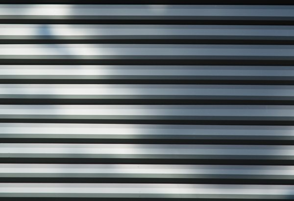 Texture - lines: Lines are always needed - these photos are of my coffetable (glass) refelcting venetian blinds and a clouded sky
