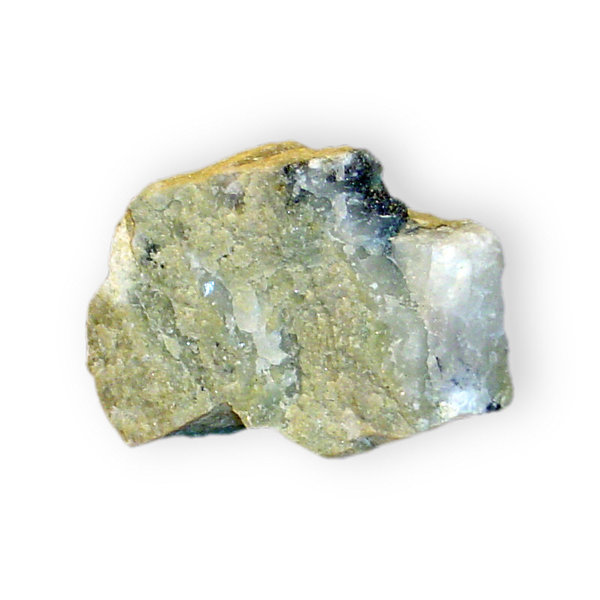 Tetradymite with bismuthinite