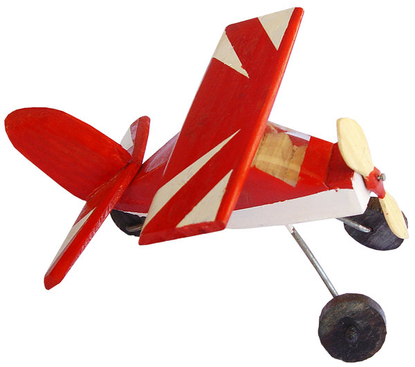 > Airplane Red 2: Aviãozinho de brinquedo, artesanal, feito em Pirenópolis, Goiás, BrasilAirplane toy, artisan, made in Pirenópolis, Goiás, BrazilIt's free, however will be possible credits the photo.by Marcelo TerrazaFoto livre, porém se for possível credite a foto