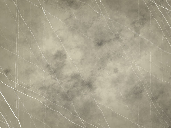 Sepia Grunge: Grey/sepia stained, scratched grungy background.