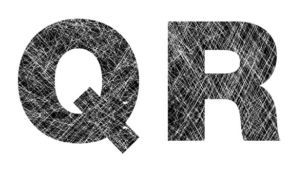 Q and R