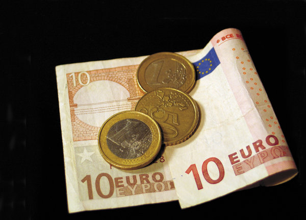 Euro 5: The Europe money...