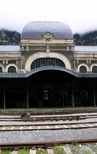 Canfranc  2