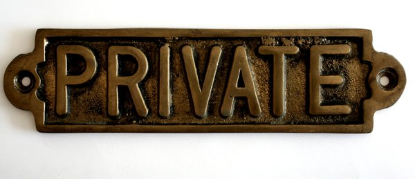 private: No description