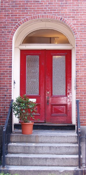 Doors 1: Pictures from all kinds of different doors