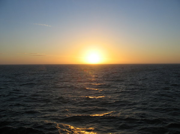 sunrise over the sea 2: sunrise over the sea 2