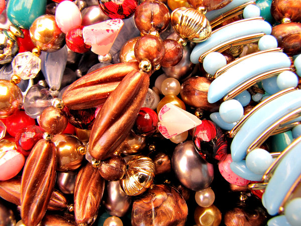baubles and beads