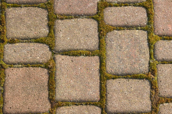 square pavement: no description