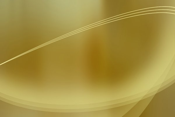 gold: golden background with swirly grid lines