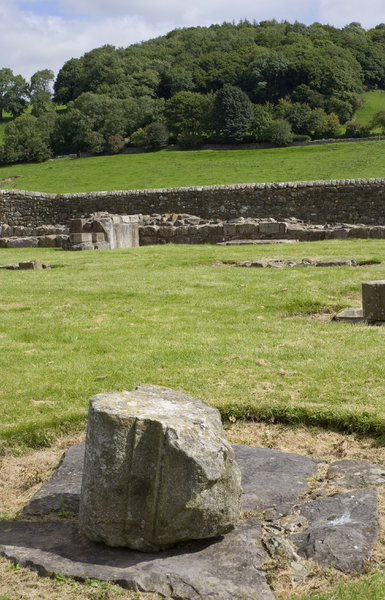 Sawley Abbey 3
