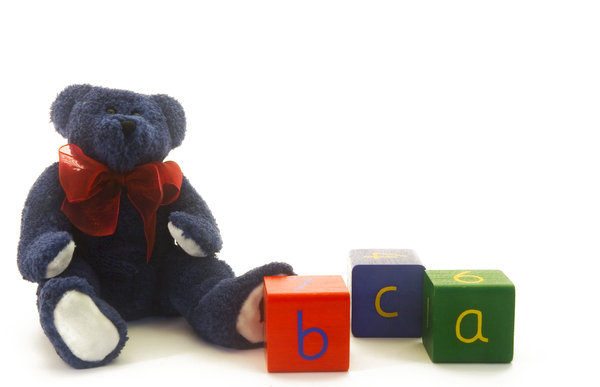 ABC Teddy