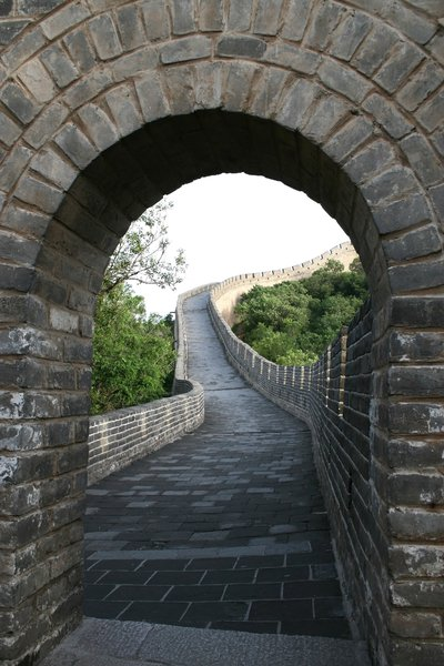 Great Wall of China: